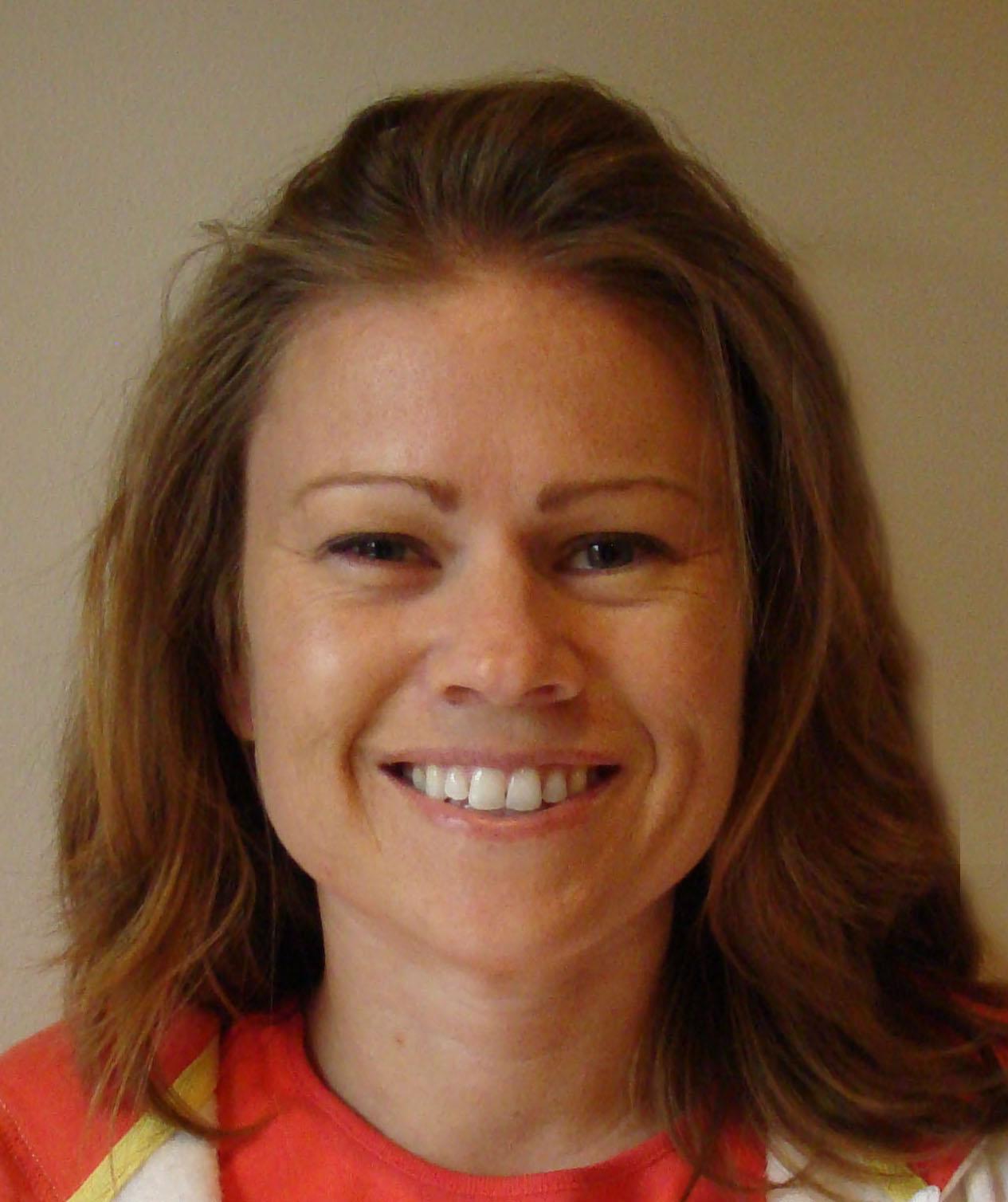 Danielle Granquist : Website Designer