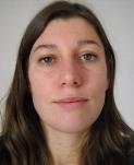 Elodie Boucher :