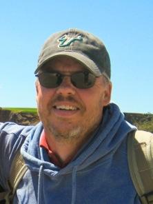 Bruce Lundgren :