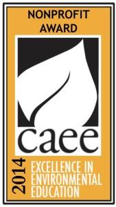 Nonprofit CAEE Award