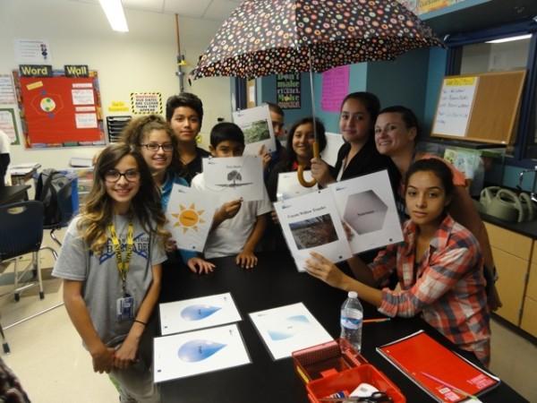IES SQT Classroom Workshop Photo