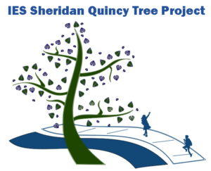 Sheridan Quincy Tree Project