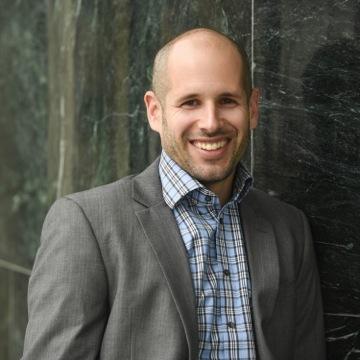 Michael Verdone, Ph.D. : Treasurer