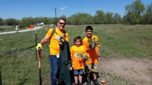 Wheat Ridge Tree Planting