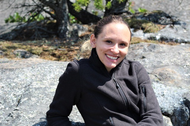 Carrie Martin-Haley : Environmental Education Coordinator